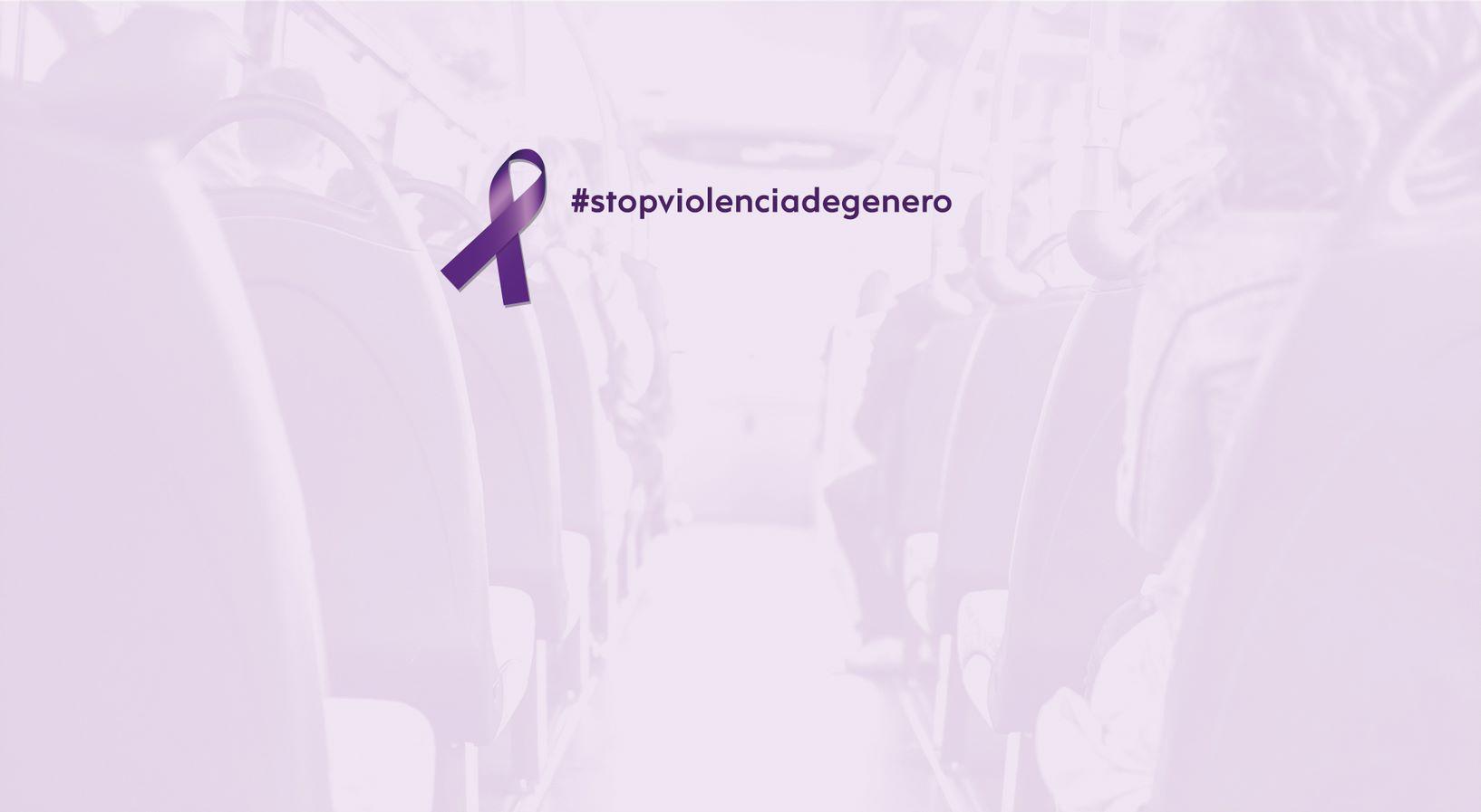 Stop Violencia de Genero